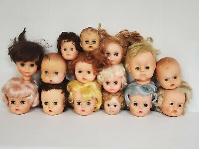 Kit To Restring Dollikin Ball Jointed 16-19 Inch Dolls Repair Fix Restore Doll