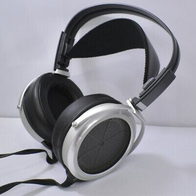 STAX SR-009 electrostatic ear speakers SR009 With tracking EMS From Japan F//S