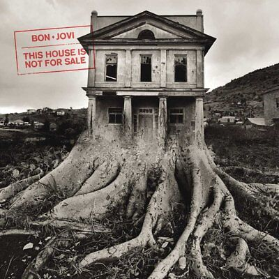 This House Is Not For Sale *NEW* *CD*