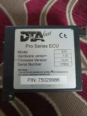 DTA STC Drive By Wire ECU (Not S40 S60 S80)