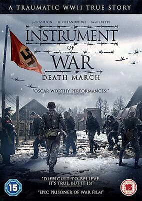 Instrument Of War - Dvd**Used Very Good**Free Post**