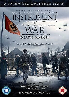 Instrument Of War - Dvd**Brand New Sealed**Free Post**
