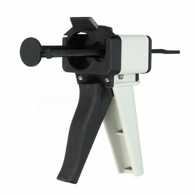 Solid Surface Adhesive gun for Corian Staron Maxtop Earthstone Encore Granite...