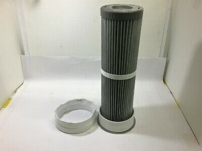 Oaks Industrial Supply ECO16503 Pleated Bag Filter