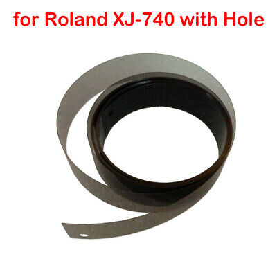 New for Roland XJ-740 Inkjet Printers Linear Encoder Scale Strip with Hole