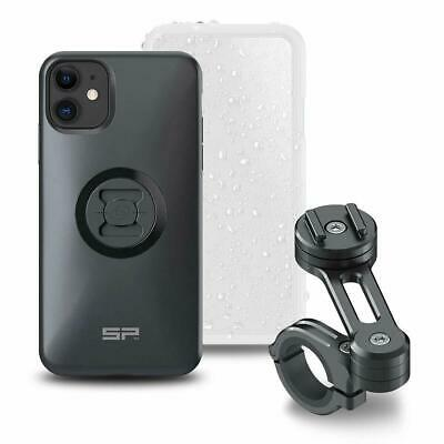 SP Connect Moto Bundle Motorcycle Smartphone Case & Mount For I Phone 11