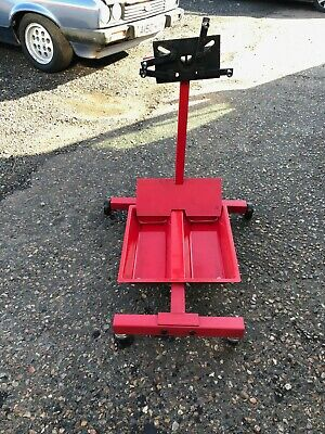 Sealey 450kg engine stand