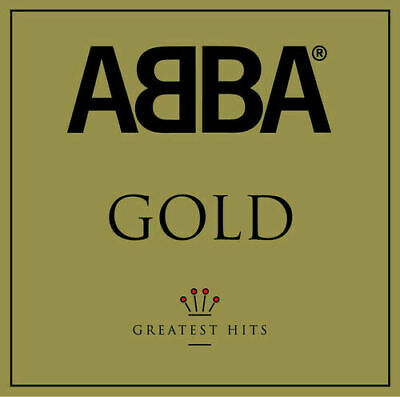 ABBA : Gold: Greatest Hits CD (2004) (4)