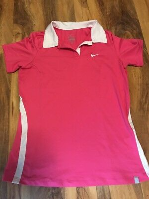 Nike Dri-Fit Girls Top Size XL (13-16)