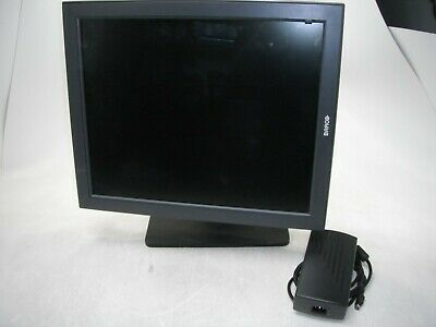 "Barco MDMG-5121 21"" Coronis 5MP Mammo Grayscale Medical LCD Display Monitor"