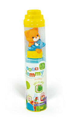 Clementoni  -Star Tube Sweet Animals - 17205 - Spedizione Gratuita.