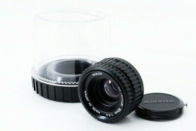 Excellent++ Nikon EL-NIKKOR 80mm f/5.6 Enlarging Lens from Japan