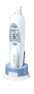 SANITAS SFT 53 clinical thermometer (measurement type: in the ear)