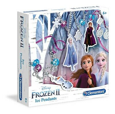 Disney™ Frozen 2  Ice Pendants