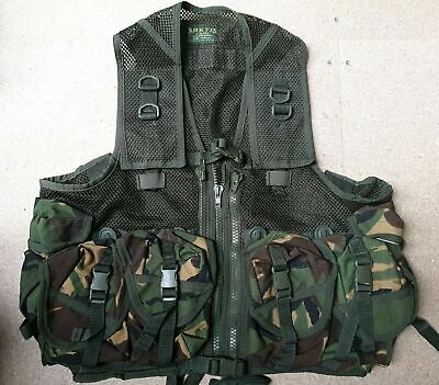 Ex Police PRI Karrimor SF Enforcer Security Waterproof Tactical Jacket L F3 ARK2