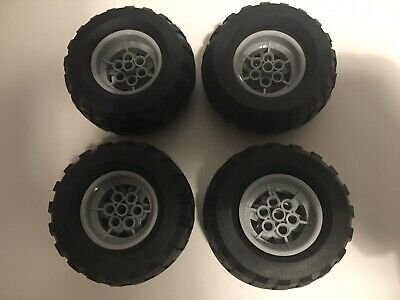 Wheels LEGO Technic 42608 Aircraft Undercarriage