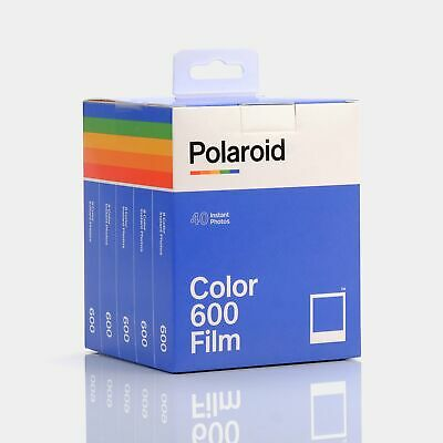 Polaroid Originals 600 Color Film Party Pack