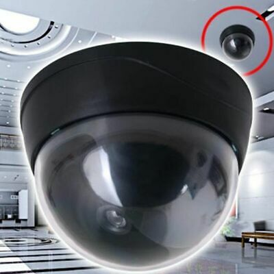 Simulated High Quality Outdoor Fake Dome Camera Indoor Fake Surveillance