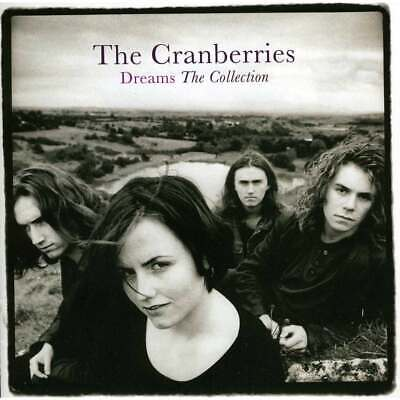 Cranberries - Dreams The Collection vinyl LP NEW/SEALED IN STOCK Best Of Hits