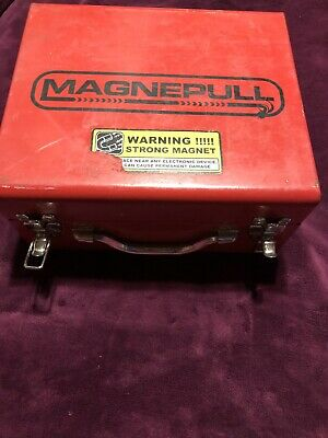 Magnepull XP1000-LC Magnet Fishing Tool Kit With Case