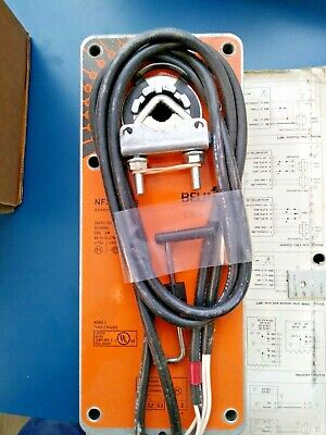 Belimo NF24-S US Actuator
