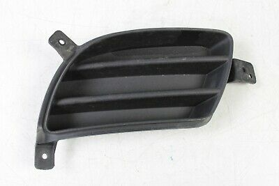 New Front Bumper Blank Hole Cover Right Passenger For 09-10 Sonata 865133K500