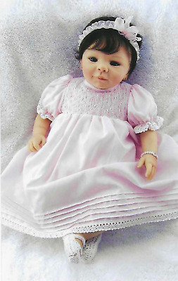 Masterpiece Gallery Doll Lydia By Laura Tuzio-Ross