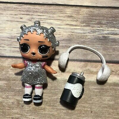 LOL Surprise Doll HOLIDAY BLING BEATS BABY Big Sis Sister Dolls GLITTER BABE