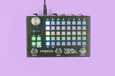 NEW Empress Zoia Multithing Modular Synth Multi-Effects Pedal IN STOCK