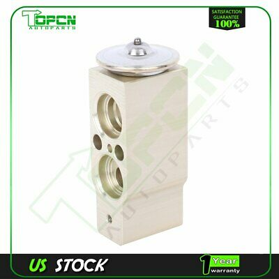 A//C Expansion Valve Denso 4750513 for Toyota Sienna Toyota Tundra 05-13