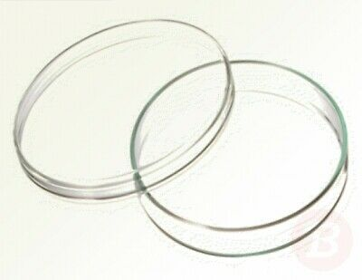 neoLab E-2133Petri Dishes Anumbra, 100mm x 15mm (Pack of 5)