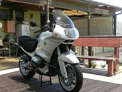 2002 BMW R1150RS for sale