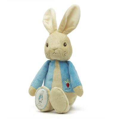 NEW Beatrix Potter My First Peter Rabbit Plush
