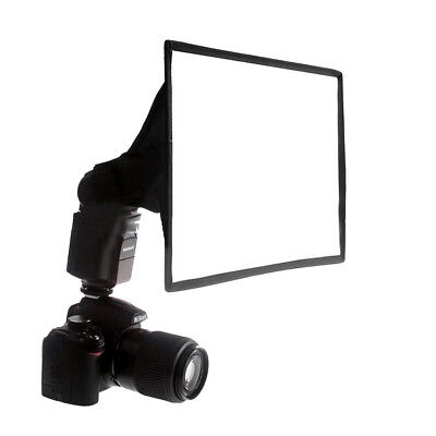Universal Foldable Softbox Flash Diffuser Dome For Canon Nikon Sony PentaxFGN