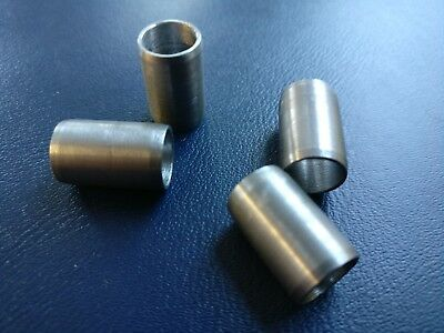 special listing for robstup0 - 16mm dia x 16mm long with M10 internal thread