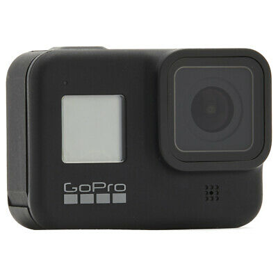 GoPro HERO8 Black Action 12MP Camera Camcorder