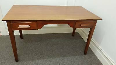Antique Railway Desk