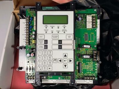 Edwards Fire System Technologies Fire Alarm Control Panel 7160504-01