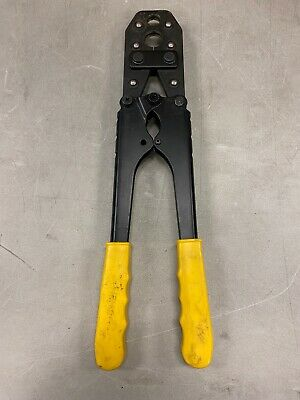 "Apollo PEX Combo Stainless Steel Crimping Tool, 1/2"" & 3/4"""