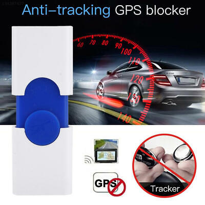 6574 Universal Gray GPS Signal Blocker Signal Blocker Car Accessories Anti-Spy