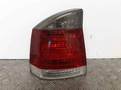 Vauxhall Vectra C 2002-2005 Estate Smoked Rear Tail Light N//S Passenger Left