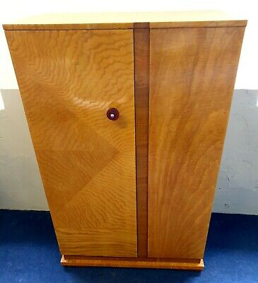 Stunning Art Deco Tallboy