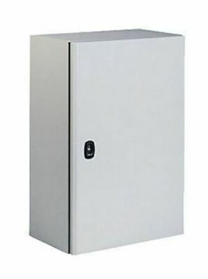 Schneider Electric NSYS3D6630P Spacial S3D Metal Enclosure (24)