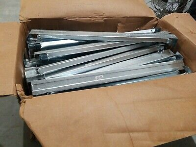 Simpson Strong tie Truss spacer metal TSBR2-24 Bracer Quantity 50 NEW ITEMS