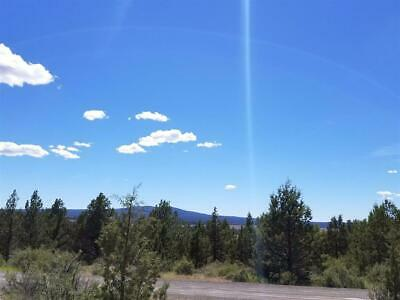 40 Acres of Mountain Propery in Klamath County, Oregon