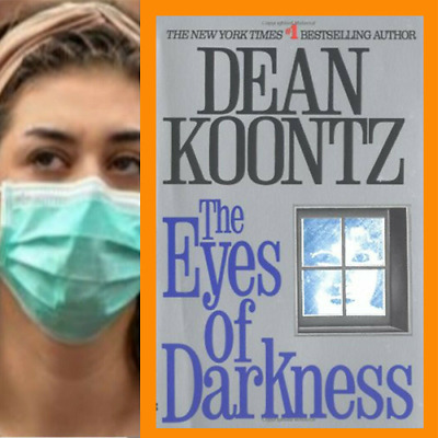 ✅The Eyes of Darkness by Koontz Dean ✅VIRUS EPIDEMIC✅, Download, p,d,f