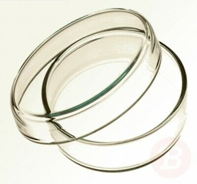 neoLab Anumbra E-2131Petri Dishes 60mm x 12mm (Pack of 5)
