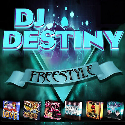Dj Destiny - Chicago