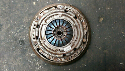 VAUXHALL ASTRA H 1.8 Clutch Kit 3pc 04 to 10 731780RMP 210mm Cover+Plate+CSC