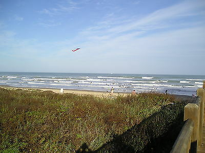Texas Gulf Coast Ocean Lot